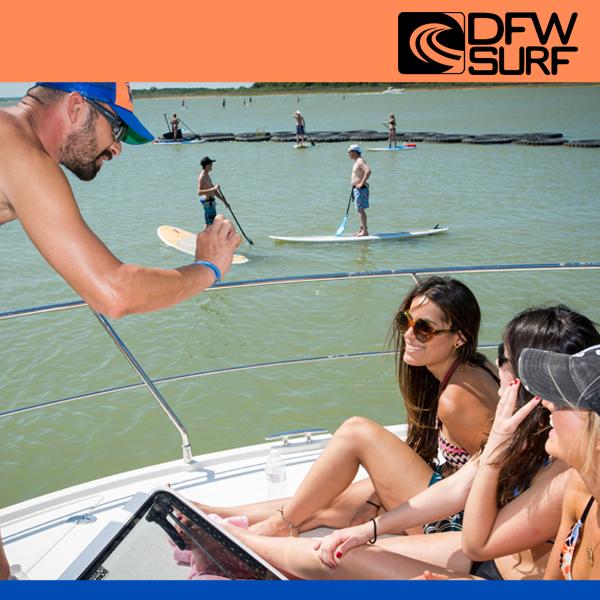DFW Surf Shop Season Opener