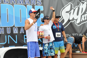 Nick-Matzorkis-and-Joe-Joe-Cunningham-Watermans-Paddle-for-Humanity
