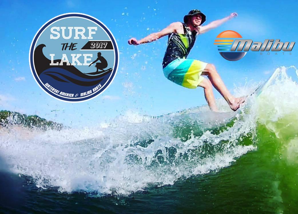 Surf the Lake 2017