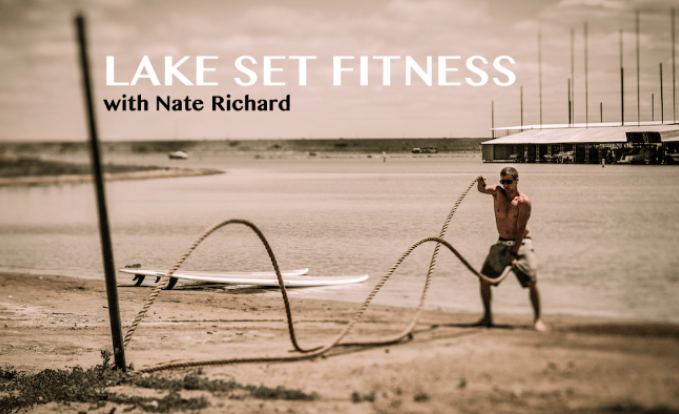 Lake-Set-Fitness-Grapevine-Lake