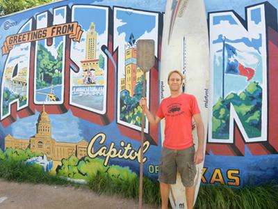 DFW Surf Featured in Grapevine Magazine