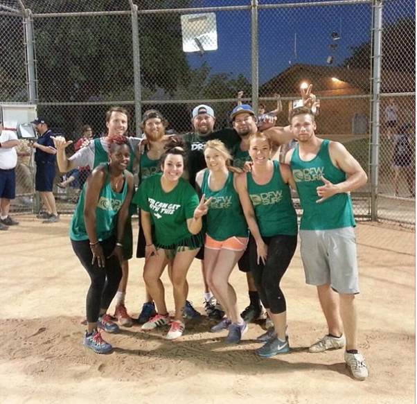 Team-DFW-Surf-Kickball