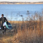 Nate Richard Grapevine Lake
