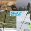Fall-Winter Paddleboarding Tips