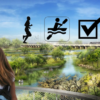 Trinity River Park and the Future of Outdoor Activities in Dallas