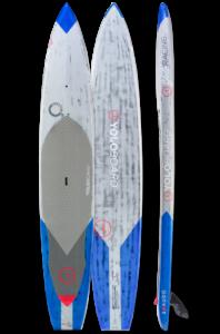 YOLO Sokudo Paddle Race Board
