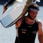 Rich Stewart Canoe Athlete